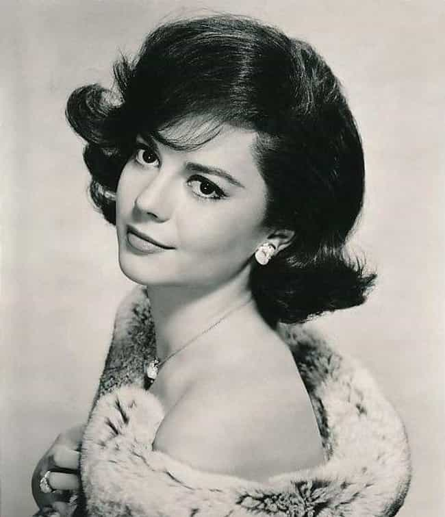 Natalie Wood is listed (or ranked) 2 on the list Historical Female Sex Symbols, Ranked By The Likelihood They Would Be Sex Symbols Now