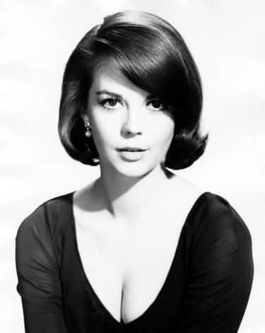 Natalie Wood is listed (or ranked) 2 on the list 23 Famous Actresses of the 1940s