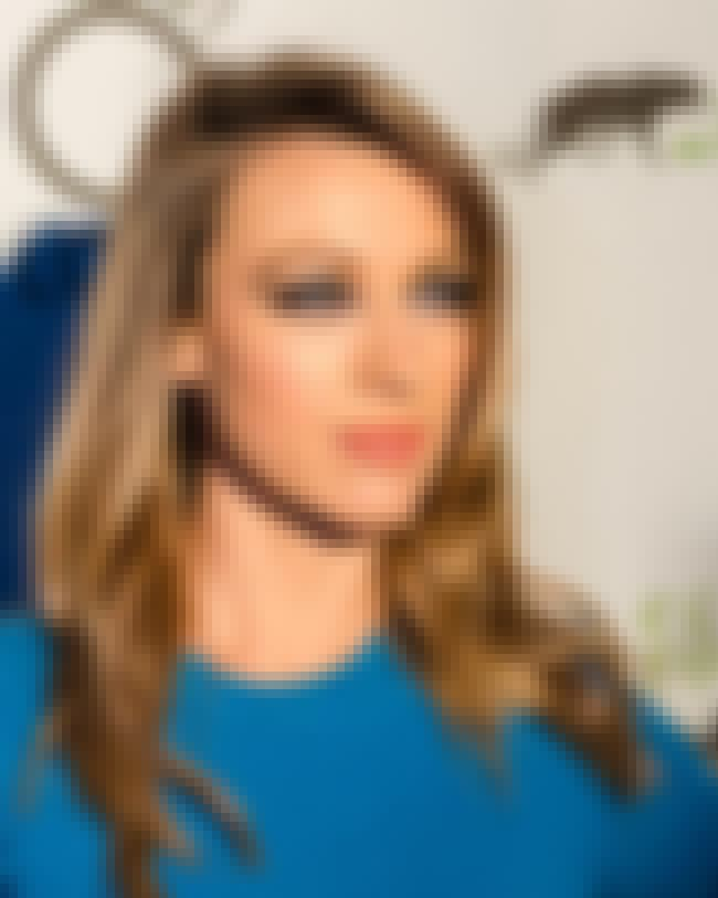 Natalie Zea is listed (or ranked) 136 on the list The Most Gorgeous Girls on Primetime TV