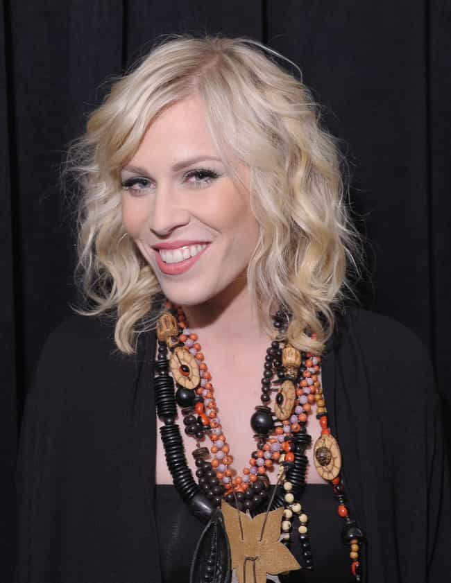 Natasha Bedingfield is listed (or ranked) 1 on the list Famous University Of Greenwich Alumni