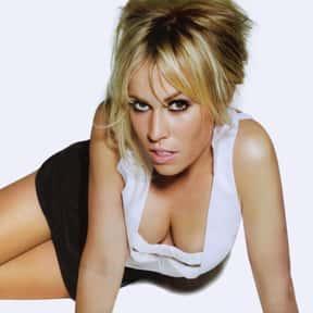 Natasha Bedingfield is listed (or ranked) 17 on the list The Best European Female Singers