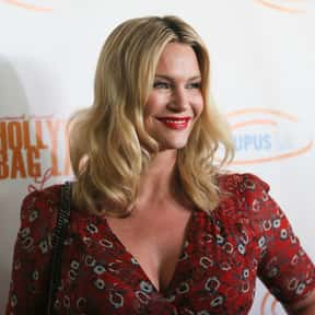 Natasha Henstridge is listed (or ranked) 12 on the list The Hottest Canadian Actresses