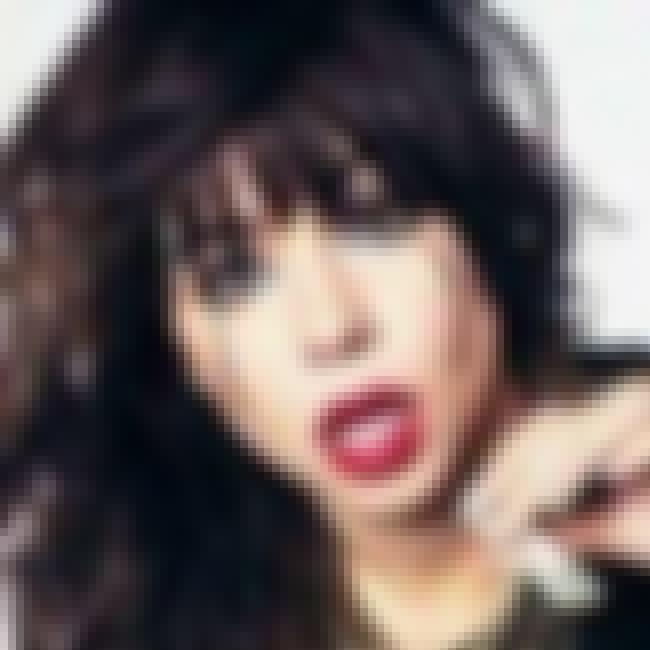 Natasha Leggero is listed (or ranked) 4 on the list Comedians on Google Plus