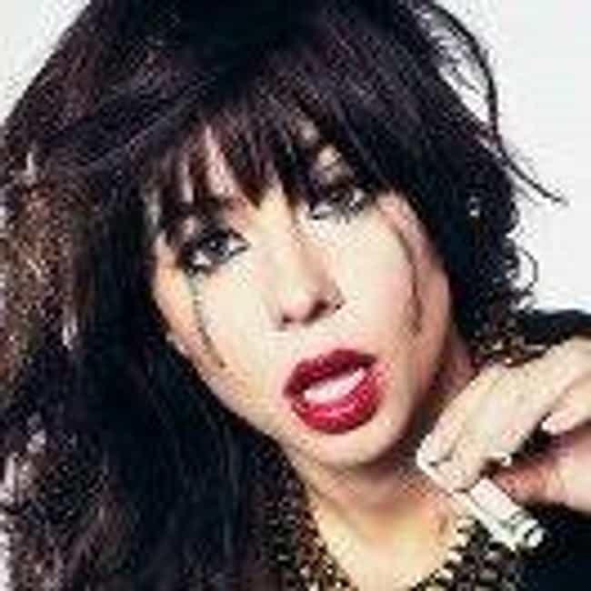 Natasha Leggero is listed (or ranked) 3 on the list Comedians on Google Plus