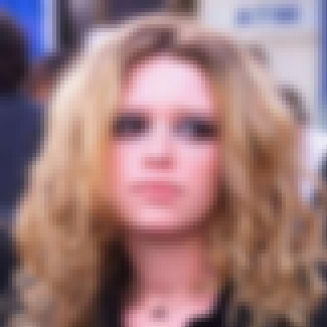 Natasha Lyonne is listed (or ranked) 4 on the list Celebrities Who Fell Into Homelessness