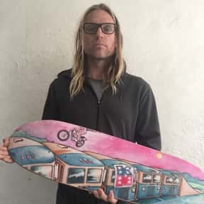 Natas Kaupas is listed (or ranked) 13 on the list The Most Influential Skateboarders of All Time