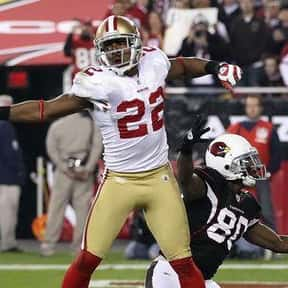 Nate Clements is listed (or ranked) 14 on the list The Best San Francisco 49ers Cornerbacks Of All Time