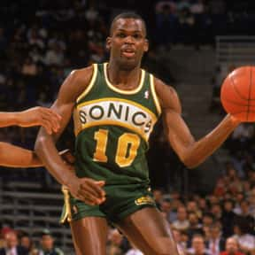 Nate McMillan is listed (or ranked) 6 on the list The Best Oklahoma City Thunder Point Guards of All Time