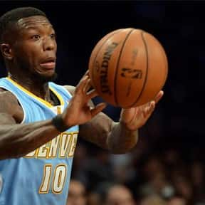 Nate Robinson is listed (or ranked) 5 on the list The Best NBA Buys for the Money