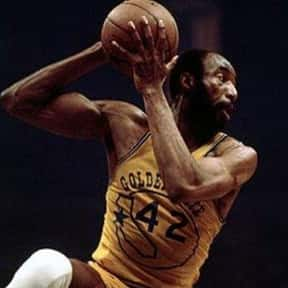Nate Thurmond is listed (or ranked) 20 on the list The Best Rebounders in NBA History