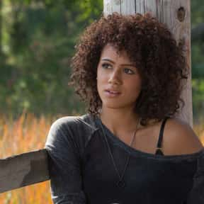 Nathalie Emmanuel is listed (or ranked) 22 on the list The Most Beautiful Women Of 2020, Ranked