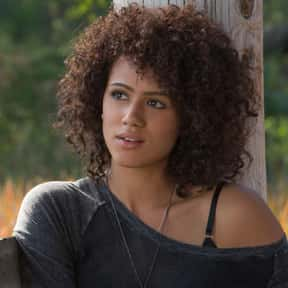 Nathalie Emmanuel - Ramsey is listed (or ranked) 15 on the list Full Cast of Fast & Furious Franchise