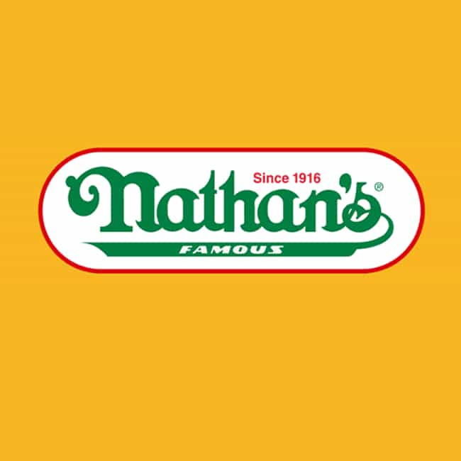 Nathan's Famous is listed (or ranked) 4 on the list Well-Known Franchises Whose Original Locations Are Still In Business