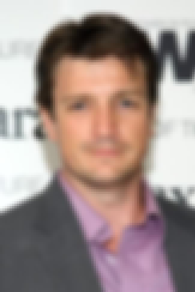 Nathan Fillion is listed (or ranked) 3 on the list 30 Hottest Men of the Whedonverse