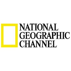 National Geographic Channel is listed (or ranked) 12 on the list TV Networks with the Best Shows