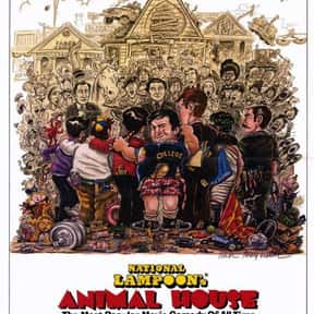 National Lampoon's Animal  is listed (or ranked) 9 on the list The Funniest Movies About Teachers