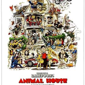 National Lampoon's Animal  is listed (or ranked) 19 on the list The Absolute Funniest Movies Of All Time