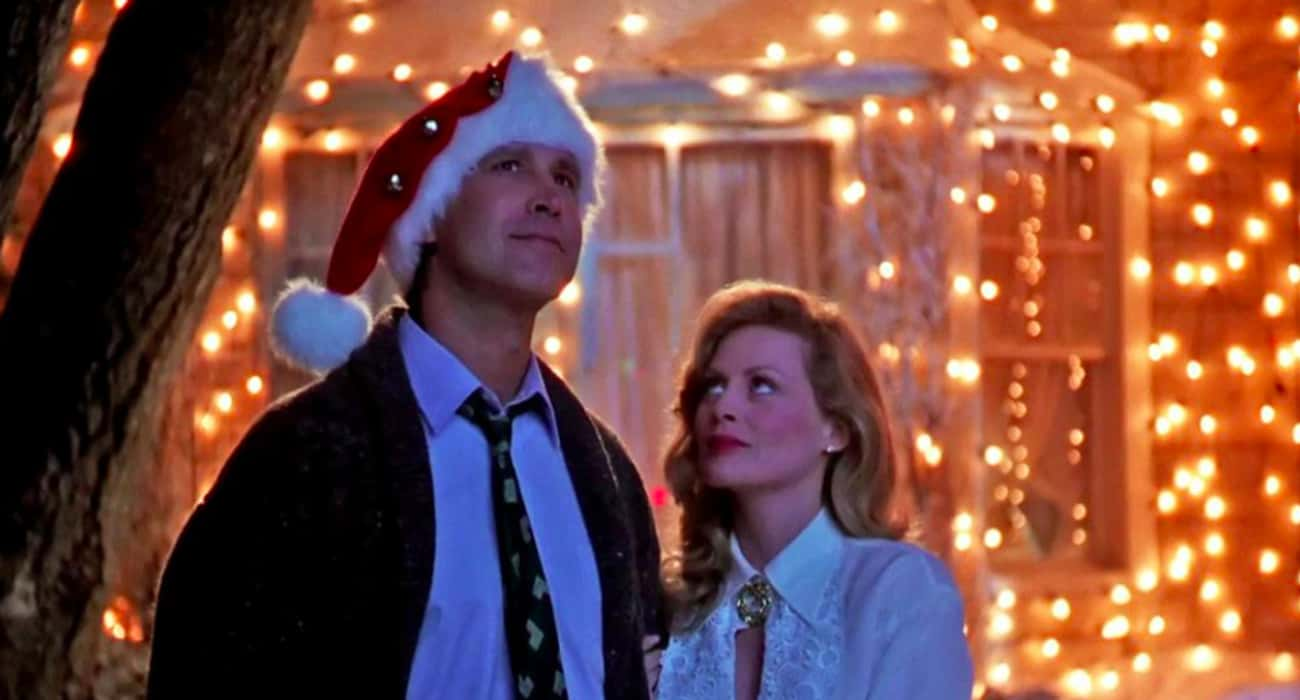 National Lampoon's Christmas V is listed (or ranked) 2 on the list 12 Comedy Sequels That Might Actually Be Better Than The Originals