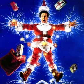 National Lampoon's Christmas V is listed (or ranked) 9 on the list The Greatest Movies Of The 1980s, Ranked