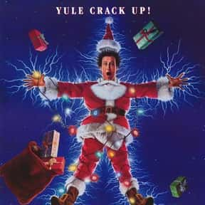 National Lampoon's Christm is listed (or ranked) 2 on the list The Funniest '80s Movies