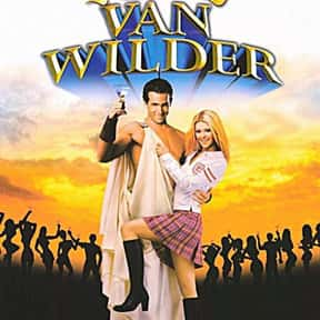 National Lampoon's Van Wilder is listed (or ranked) 17 on the list The Best Movies About Dating In College