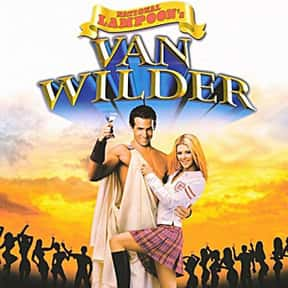 Van Wilder: Party Liaison is listed (or ranked) 7 on the list The Best Ryan Reynolds Movies