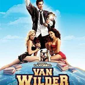 Van Wilder: The Rise of Taj is listed (or ranked) 25 on the list The Worst Part II Movie Sequels