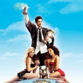 Van Wilder: The Rise of Taj is listed (or ranked) 21 on the list The Funniest Movies About College