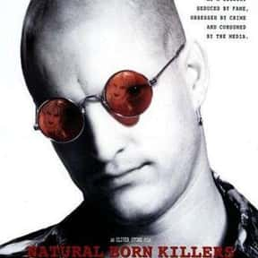 Natural Born Killers is listed (or ranked) 17 on the list The Best Serial Killer Movies