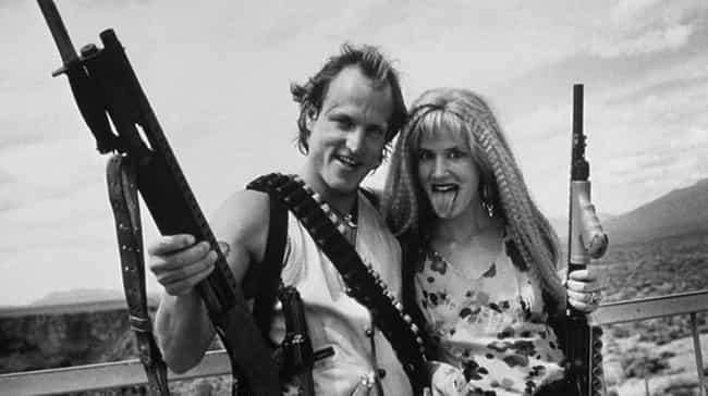 Natural Born Killers is listed (or ranked) 4 on the list 15 Movies Blamed for Mass Shootings, Killing Sprees, and Copycat Crimes