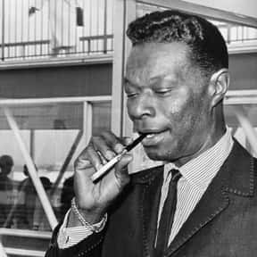 Nat King Cole is listed (or ranked) 5 on the list The Greatest Male Pop Singers of All Time