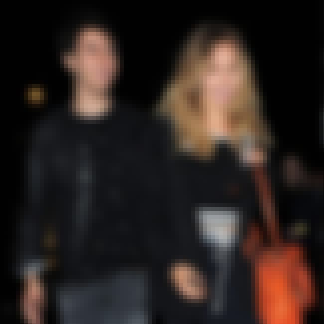 Nat Wolff is listed (or ranked) 4 on the list Suki Waterhouse Loves and Hookups