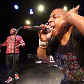 Naughty by Nature is listed (or ranked) 16 on the list The Best Hip Hop Groups of All Time
