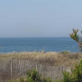 Nauset Light is listed (or ranked) 24 on the list The Best Beaches in New England