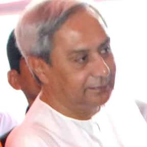 Naveen Patnaik is listed (or ranked) 14 on the list Famous The Doon School Alumni