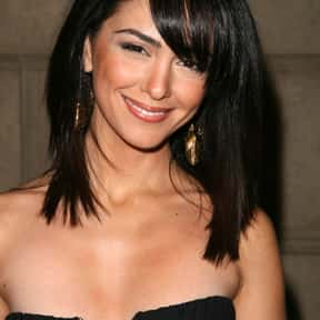 Nazanin Boniadi is listed (or ranked) 5 on the list Famous Iranian Americans