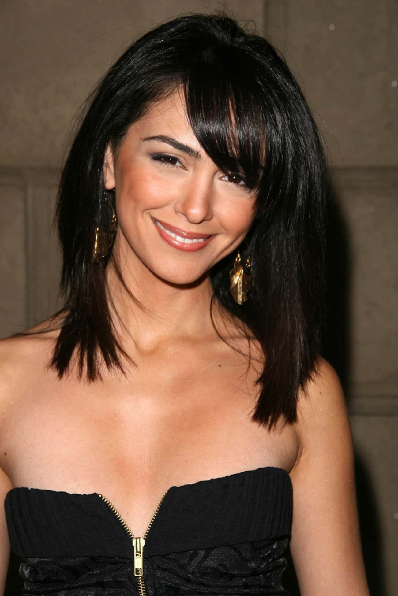 Nazanin Boniadi is listed (or ranked) 1 on the list The Most Stunning Iranian Actresses