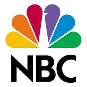 NBC is listed (or ranked) 5 on the list TV Networks with the Best Shows