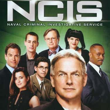 NCIS is listed (or ranked) 2 on the list What to Watch If You Love 'Blue Bloods'
