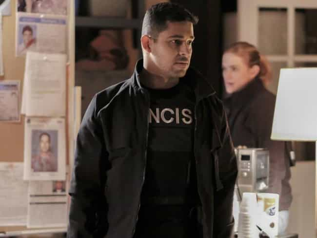 NCIS is listed (or ranked) 2 on the list The Best Shows Featuring The That '70s Show Cast