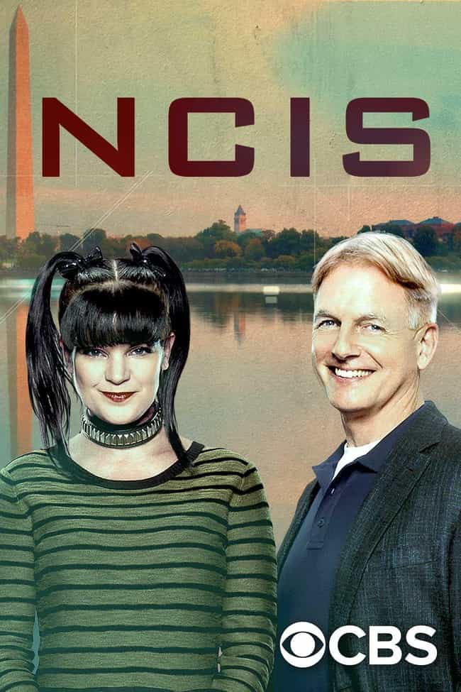 NCIS is listed (or ranked) 3 on the list What to Watch If You Love 'Law & Order: Special Victims Unit'