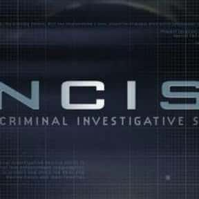 NCIS is listed (or ranked) 2 on the list The Best Crime Shows on TV Right Now