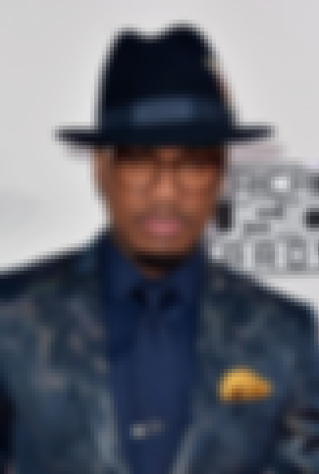 Ne-Yo is listed (or ranked) 2 on the list TV Actors from Camden
