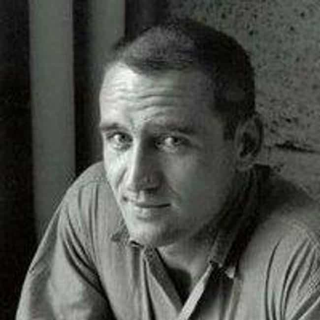 Neal Cassady is listed (or ranked) 9 on the list Famous Gay, Lesbian