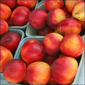 Nectarine is listed (or ranked) 25 on the list The Best Foods to Buy Organic