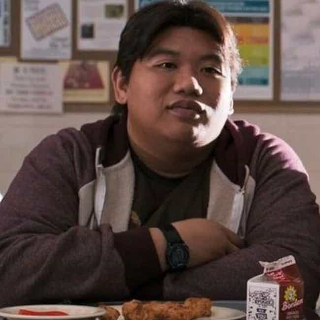 Ned Leeds is listed (or ranked) 1 on the list The Best Supporting Characters In The MCU