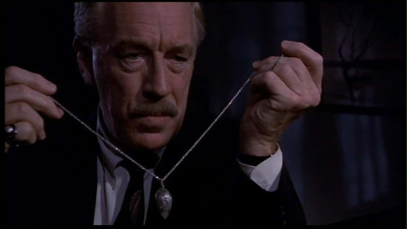 Needful Things is listed (or ranked) 3 on the list Terrible Horror Movies With Great Villains