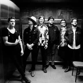 NEEDTOBREATHE is listed (or ranked) 14 on the list The Very Best Christian Bands & Artists