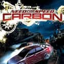 Need for Speed: Carbon is listed (or ranked) 7 on the list The Most Popular Racing Video Games Right Now