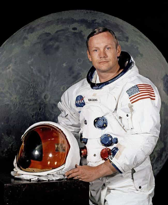 Neil Armstrong is listed (or ranked) 3 on the list Celebrity Deaths: 2012 Famous Deaths